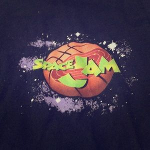 SPACE JAM LONG SLEEVE